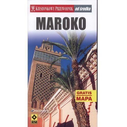 Maroko. Kieszonkowy Przewodnik, RM