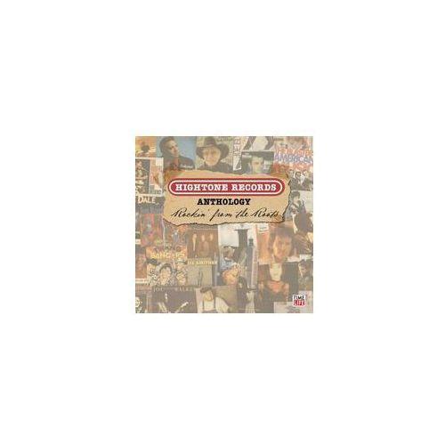 Warner music / ada global Hightone records anthology - roc