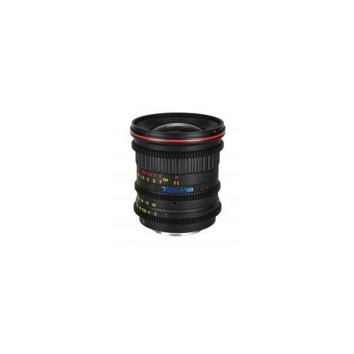 cinema atx 11-16 mm t3 obiektyw mocowanie canon marki Tokina
