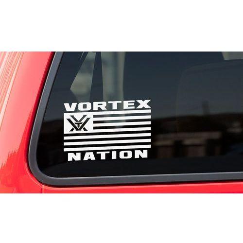 Naklejka vortex nation marki Vortex optics