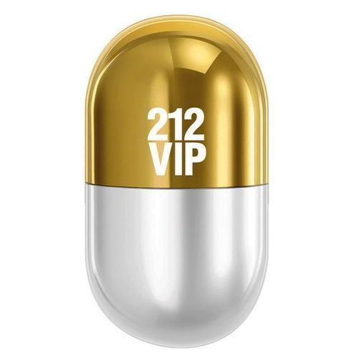 Carolina Herrera 212 VIP Pills Woman 20ml EdP
