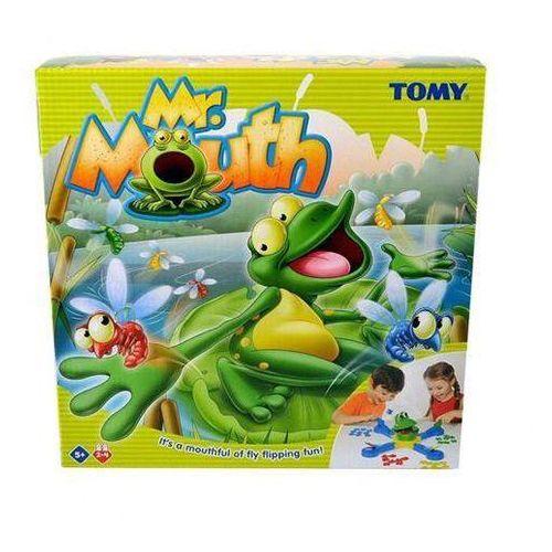 Tomy Pan żaba
