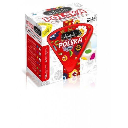 Winning moves Trivial pursuit polska (5036905002981)