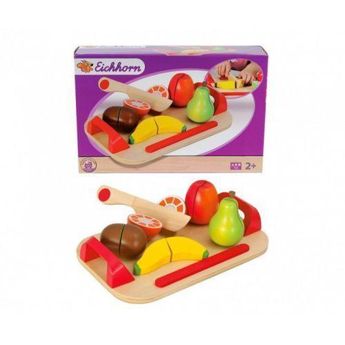Deska z owocami
