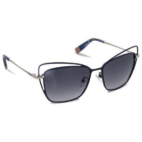 Furla Okulary przeciwsłoneczne - fenice 919690 d 144f mi0 corteccia d