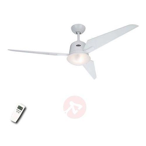 Casafan Wentylator sufitowy eco aviatos 132 we-we 513286, 31 w, (Ø) 132 cm, biały