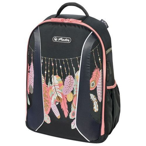 Herlitz plecak be.bag airgo feather