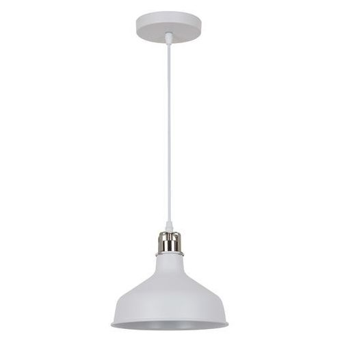 Lampa wisząca hooper md-hn8049m-wh+s.nick - - rabat w koszyku marki Italux