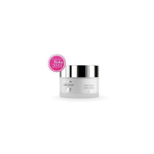 OKAZJA - Odżywczy krem z retinolem i kwasem ferulowym 50 ml marki Arkana