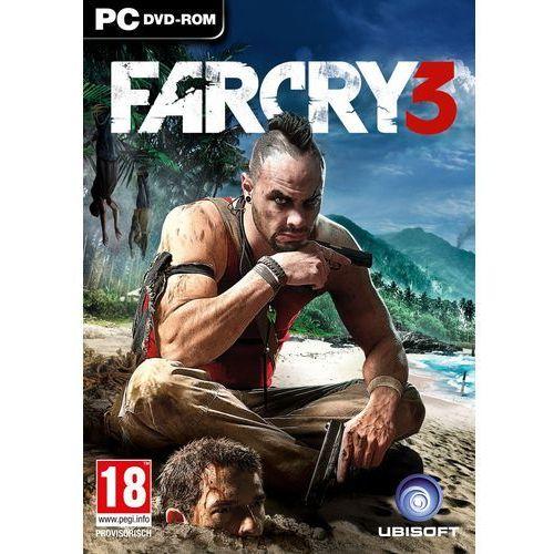 OKAZJA - Far Cry 3 (PC)