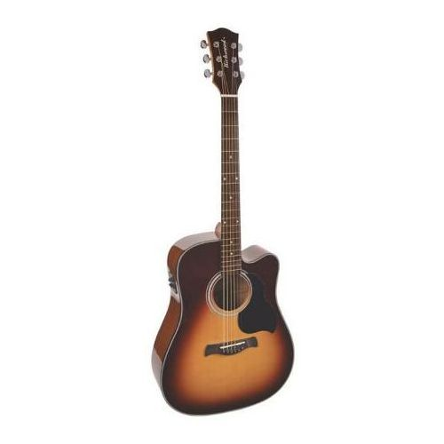 Gitara akustyczna d-40-cesb master series marki Richwood