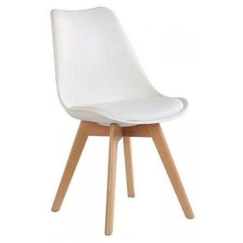 Krzesło nordic białe marki Krzeslaihokery