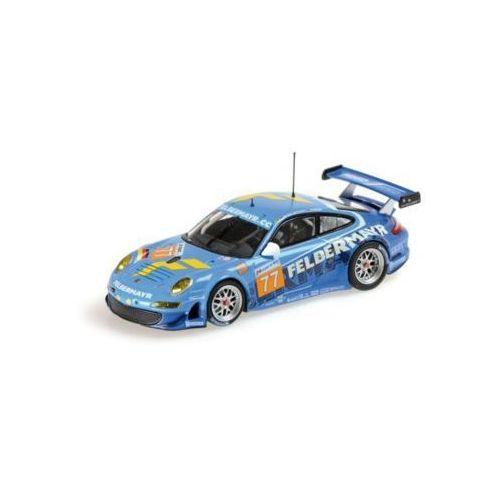Minichamps Porsche 997 gt3 rsr team - darmowa dostawa od 199 zł!!!