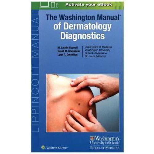 The Washington Manual of Dermatology Diagnostics (9781496323170)
