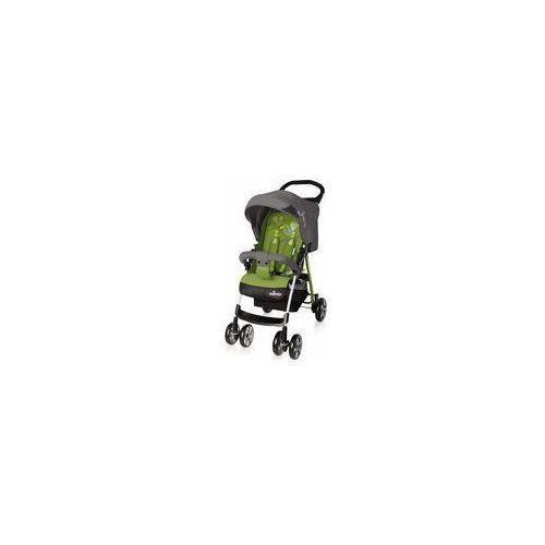 Baby design W�zek spacerowy mini (zielony jasny)