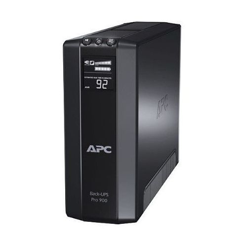 APC Power-Saving Back-UPS Pro 900 (FR), AUAPCBR0901