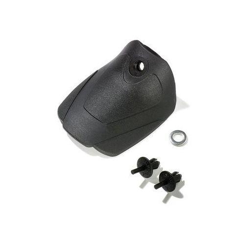 10183 Chlapacz SKS Spoiler Pro do błotników 50-60 mm czarny (4002556110734)