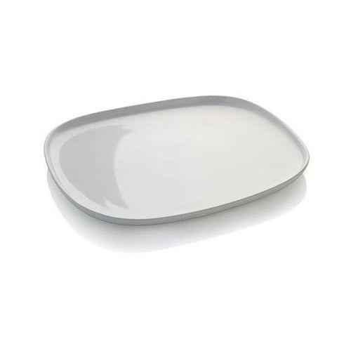 Alessi Półmisek ovale 36 cm brudna biel (8003299310852)