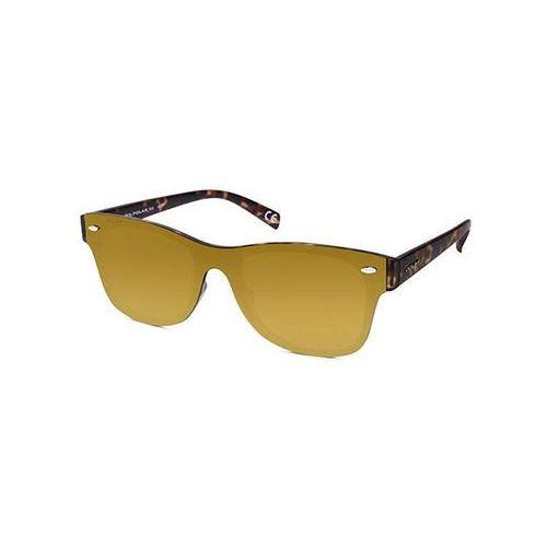 Okulary słoneczne pl tym 2 clip on ized 428gold marki Polar