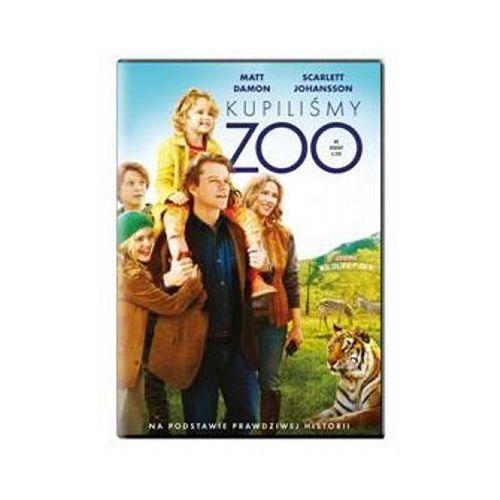 Imperial cinepix Film  kupiliśmy zoo we bought a zoo (5903570150937)