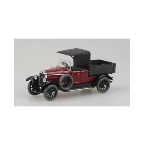 laurin & klement combi body pick up 1927 - darmowa dostawa! marki Abrex