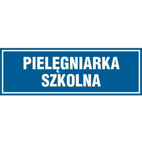 OKAZJA - Pielęgniarka szkolna marki Top design