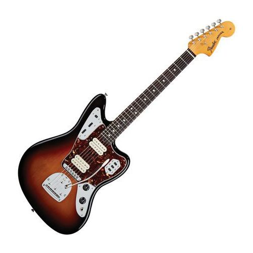 Fender  classic player jaguar special hh 3ts