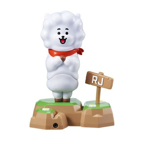 Young toys bt21 interactive toy rj