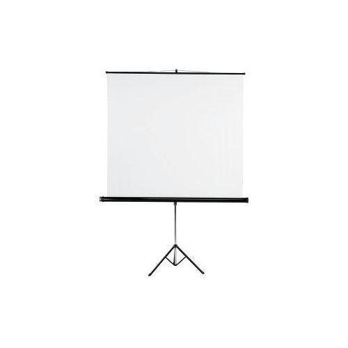 Hama  ekran projekcyjny na statywie 155
