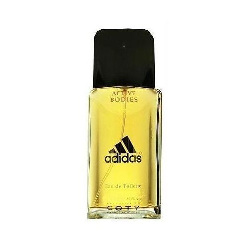 Adidas Active Bodies Woman 100ml EdT
