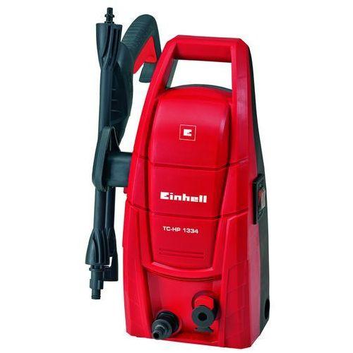 urządzenie czyszczące o wysokim ciśnieniu tc-hp 1334 wyprodukowany przez Einhell