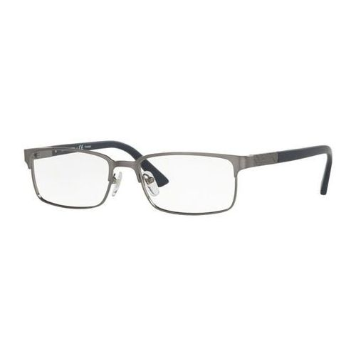 Okulary Korekcyjne Burberry BE1296TD Asian Fit 1008 - produkt z kategorii- Okulary korekcyjne
