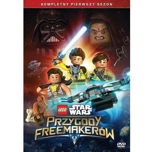 FILM LEGO® STAR WARS: Przygody Freemakerów, DDS500609