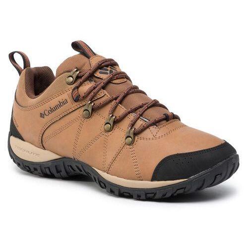 Columbia Trekkingi - peakfreak venture waterproof bm3992 elk/dark adobe 286