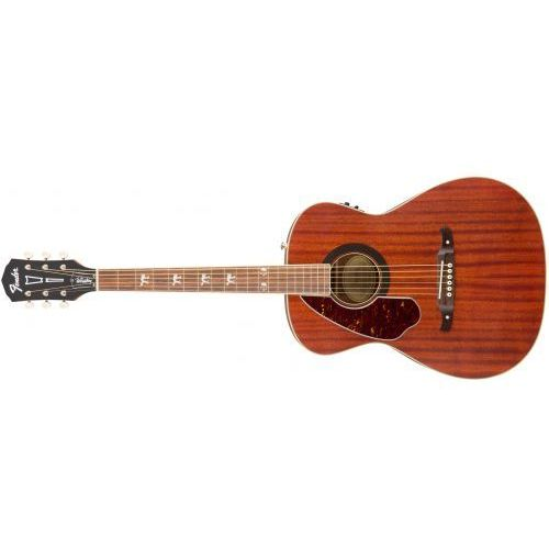tim armstrong hellcat lh, walnut fingerboard, natural gitara elektroakustyczna marki Fender