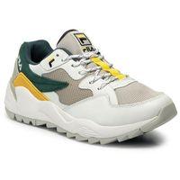 Sneakersy FILA - Vault Cmr Jogger Cb Low 1010588.11U Gray/Violet/Empire Yellow, w 2 rozmiarach