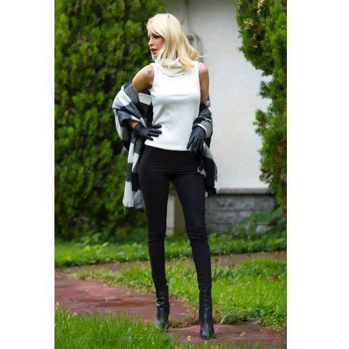 Damskie legginsy JAYLA BLACK