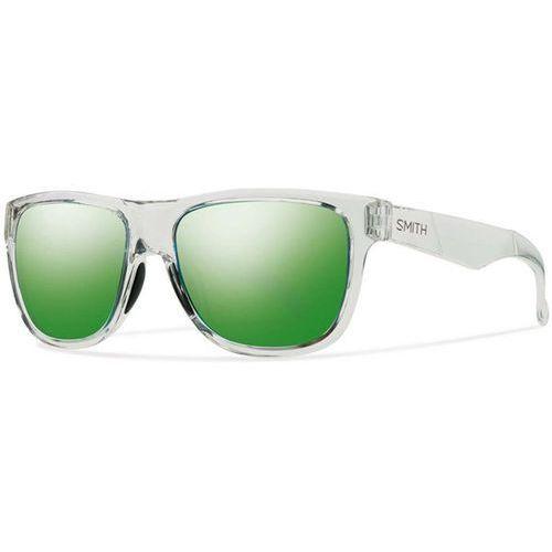 Smith - lowdown slim/n crystal green sp (cra-54ad) rozmiar: os