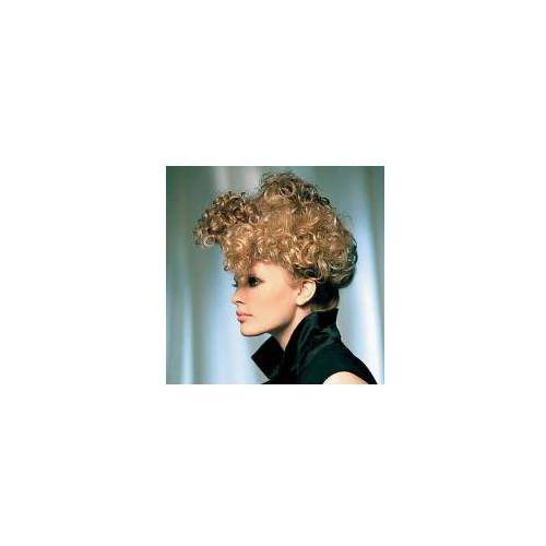 Balmain elegance nice, dopinka kucyk z włosów kręconych, różne kolory