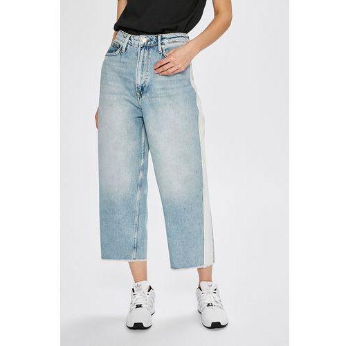 Pepe jeans - jeansy eddie