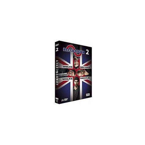 OKAZJA - Londyńczycy 2 (2DVD) (5902600065876)