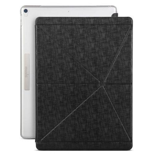 "Moshi VersaCover Etui Origami iPad Pro 12,9"" (2017/2016) (Metro Black) (4713057251986)"