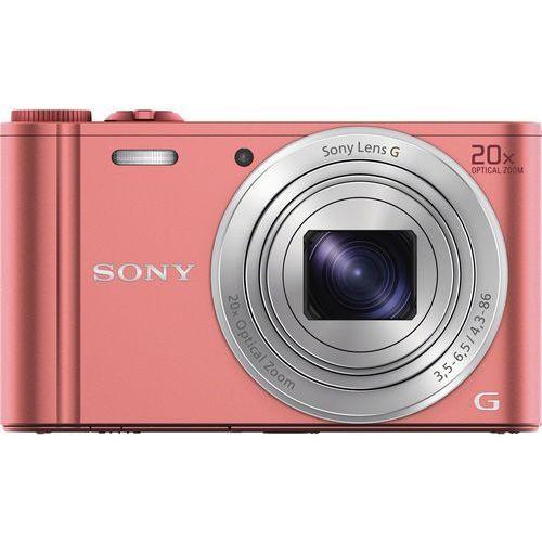 Sony Cyber-Shot DSC-WX350. Najniższe ceny, najlepsze promocje w sklepach, opinie.