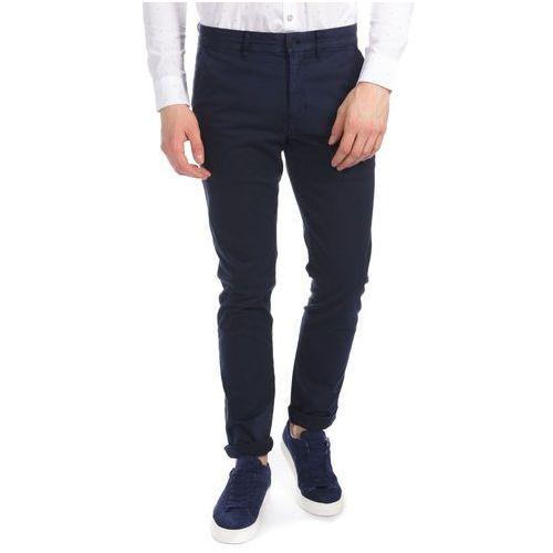 hayden spodnie niebieski 31/32, Calvin klein