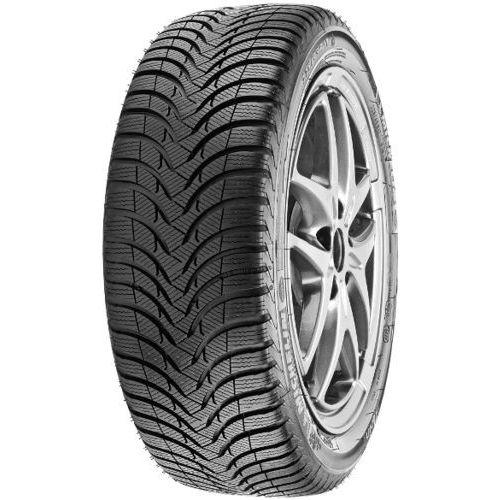 """Michelin Alpin 5 205/55 o średnicy 16"""" (H 91) [efektywność paliwowa F], samochodowa opona zimowa"""