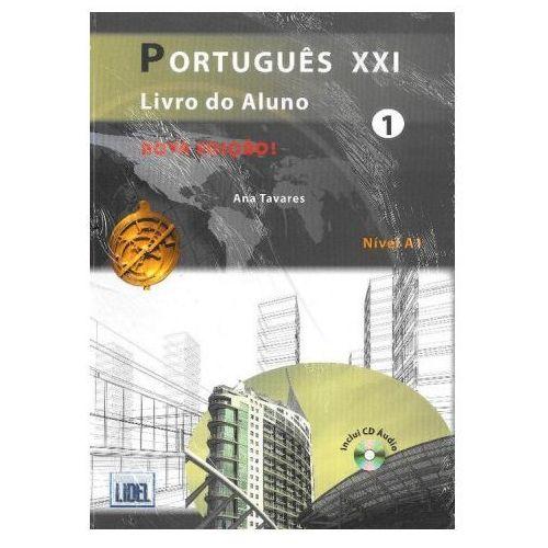 Portugues Xxi (Segundo O Novo Acordo Ortografico) (2017)