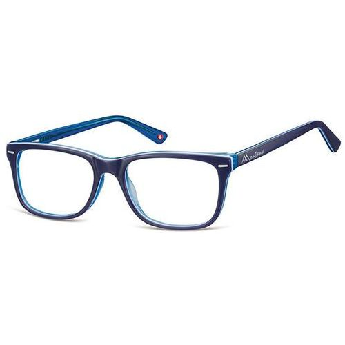 Okulary Korekcyjne Montana Collection By SBG MA71 Alber D
