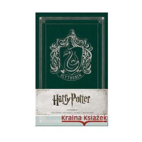 Harry Potter Slytherin (9781608875610) - Dobra cena!