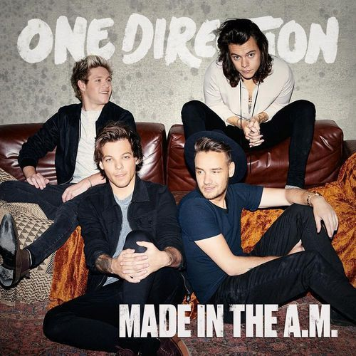 Sony music Made in the a.m.