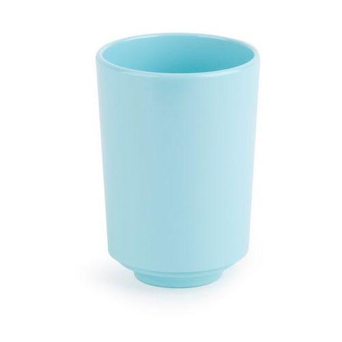Umbra  - kubeczek łazienkowy step - błękitny - darmowa dostawa!!! - błękitny